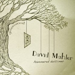 Greenwood Music CD